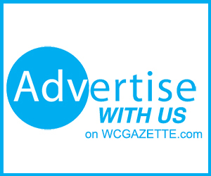Info about advertising on the Gazette website can be found here.