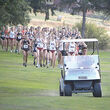 Cougar Classic cross country race